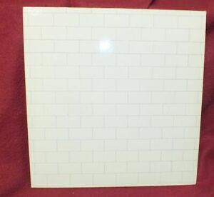 2 Vinyl LP* Pink Floyd – The Wall (1979) *TOP & RAR *Gatefold *Harvest