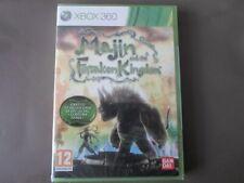 MAJIN AND THE FORSAKEN KINGDOM ( XBOX 360 ) NOUVEAU