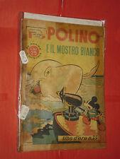 ALBO ORO N° 35-a-originale del 1946 -1°serie-DISNEY MONDADORI-topolino mostro