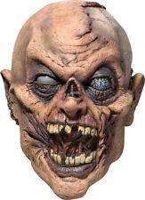 Flesh Eater Mask Mummy Zombie Halloween Adult Costume Accessory