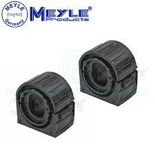 2x Meyle (Germania) Anti Roll Bar boccole asse anteriore sinistro e destro NO: 614 615 0008