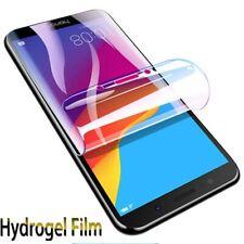 Real Hydrogel Film For Sony Xperia 1 10 Plus XP5 1 ii 5 ii Screen Protector Film
