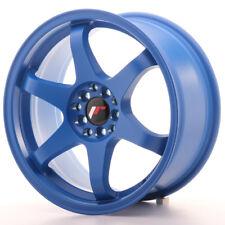 Jante 17 JR3 17x8 ET35 4x114.3/100 Bleu