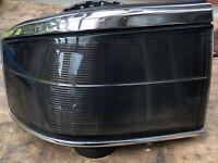 Jaguar XJS LH Facelift Outer Rear Light, DAC 10651