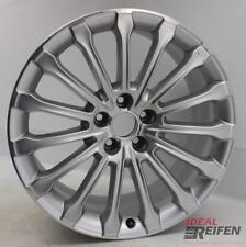 1 Original Audi A8 4H D4 S-Line 19 Zoll 4H0601025F A5 S5 9x19 ET33 EF5674