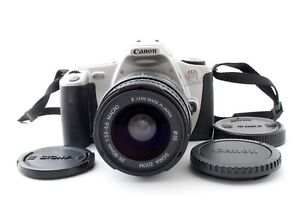 Canon EOS Kiss III 35mm SLR Film AF Camera EF 28-80mm From JAPAN [ Excellent ]
