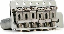 Fender Mexico Strat Tremolo Bridge Assembly 0071014049