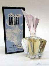 Thierry Mugler Angel Le Lys The Lily Perfume EDP Mini .17 oz 5 ml New in Box