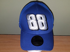 Alex Bowman New Era Blue #88 Fitted S/M New Hat FREE SHIPPING