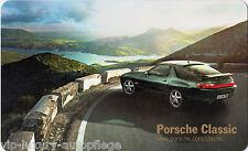 Porsche 928 Frühstücksbrett Classic Größe: 23,3 x 14,4 cm