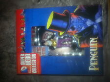 DC COMICS SUPER HERO COLLECTION PENGUIN - NEW
