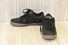 Osiris Protocol Skate Shoes - Men's Size 9 - Black