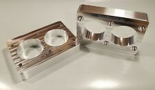 (PAIR!) Torque Plate for Subaru EJ20 Engine 94mm Max Bore by DeeWorks
