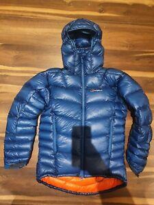 Berghaus Ramche Down Moncl Jacket North Walking Cana Bergh Nuptse Face Rab Goose