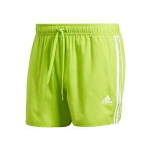 Adidas - 3-STRIPES CLX - COSTUME UOMO - SHORT MARE/PISCINA - art.  FJ3373