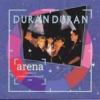 Duran Duran - Arena (NEW CD)