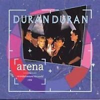 Duran Duran - Arena (NEW CD)