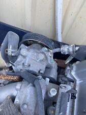 HONDA CRV STEERING PUMP 2.4LTR PETROL, RE, K24Z1, 03/07-10/12