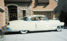 1953 Cadillac Coupe DeVille Classic American Car 8x10 GLOSSY PHOTO!
