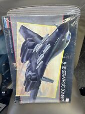 Monogram 1/72 Scale B-1B Strategic Bomber - Factory Sealed But Plastic Is Torn