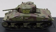 Dragon Armor 1:72 Diecast #60258 M4A1 Sherman Derby Normandy 1944