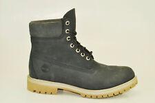 Timberland 6 Inch Premium Boots Waterproof Primaloft Hombre Cordón