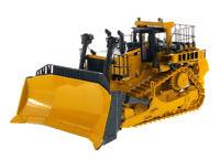 1:50 Cat Caterpillar D11T Track-Type Tractor Dozer Diecast  Masters DM85565 Gift