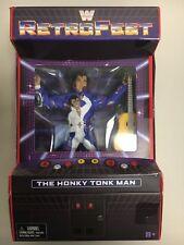 WWE Mattel Honkytonk Man Retrofest Gamestop Exclusive Elite Figure