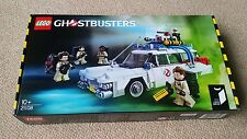 LEGO Ideas Ghostbusters Ecto-1 (21108) Brand New