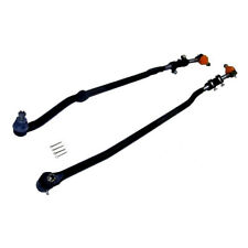 Right Hand Drive Steering Linkage Kit Heavy Duty Jeep Wrangler HDSTRGCR3 Crown