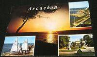 France Arcachon multi-view - posted