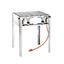 Buffalo CC001 LPG Bottle Gas Grill Master Maxi Gas Barbecue @Next Day Delivery