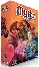 MYTHE BOARD GAME BRAND NEW & SEALED