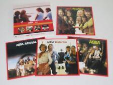 Abba/4 album originale (Polar 0600753277782) 4xcd album