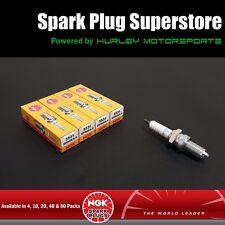 Standard Spark Plugs by NGK - Stock #5531 - DPR6EA-9 - Threaded Stud - 4 Pack