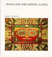 Molecules and Mental Illness (Scientific American Library)-ExLibrary