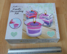 Craft Deco Candle Decorating Kit