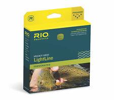 RIO LightLine WF2F Fly Line