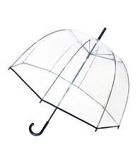 Paraguas Transparente Big Campana - Smati