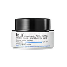 Belif The True Cream Moisturizing Bomb 75ml (2.53 fl.oz.) Korean Cosmetics