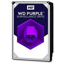 Western Digital Purple WD10PURZ 1TB 5400RPM SATA3/SATA 6.0 GB/s 64MB Hard Drive