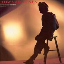 """Howard Jones Things Can Only Get Better Canada  12"""""""