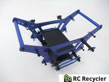 Exceed RC Mad Torque Aluminum TVP 1/8 Super Crawler Chassis Rock Scale MT2036