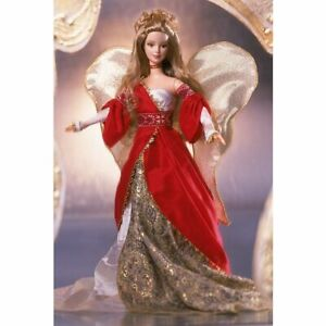 Angel Barbie Collector Edition   Doll #2 al-t mint NRFB