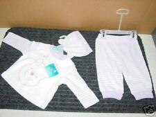 Disney,Baby,Girl,3-6 Months,3 PC Outfit,NWT,Lavender