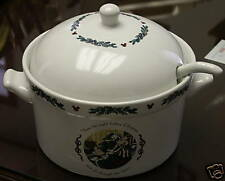 "Disney ""Twas the Night Before Christmas"" Soup Tureen"