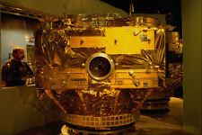 519032 museo nazionale della scienza e della tecnologia HERMES Satellite A4 FOTO STAMPA