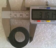PASSE-FIL POUR CÂBLE DIAMETRE 19mm PERCAGE 25mm EN CAOUTCHOUC
