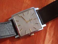Vintageuhr-Buren con Hamilton movimento dell'orologio-Custodia in acciaio inox-OTTIMO STATO!!!