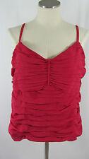 Monsoon Silk Scoop Neck Sleeveless Tops & Shirts for Women